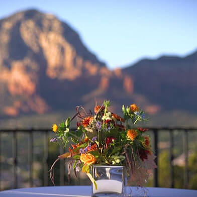 Sedona Sky Ranch Weddings Resort Hotel Best Events Venue Gallery Image