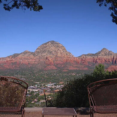 Sky Ranch Lodge Best Places to Stay in Sedona