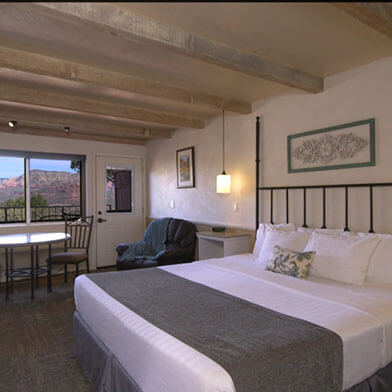 Sky Ranch Lodge Best Resort Wedding Suite Sedona Arizona