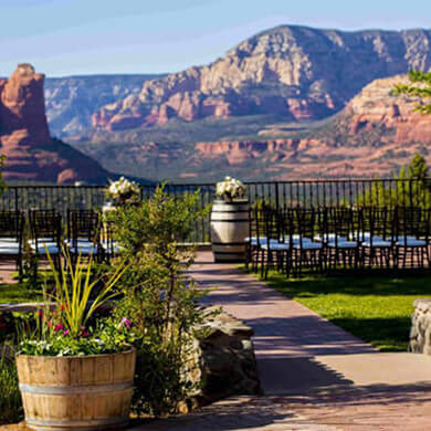 Sky Ranch Lodge Red Rocks View Sedona Arizona