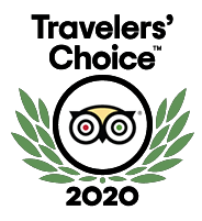 Trip Advisor Travelers' Choice