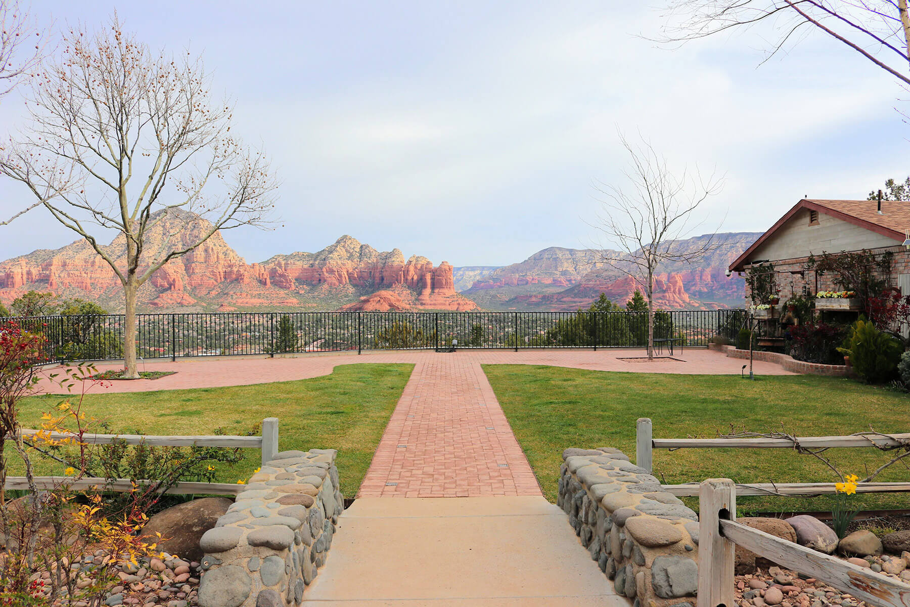 Sedona's Best Views Sky Ranch Lodge Hotel
